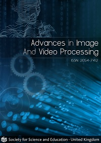 View Vol. 5 No. 1 (2017): Advances in Image and Video Processing