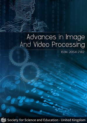 View Vol. 6 No. 1 (2018): Advances in Image and Video Processing