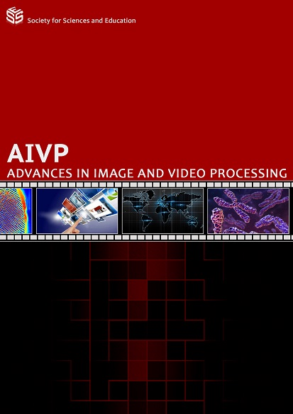 View Vol. 2 No. 6 (2014): Advances in Image and Video Processing