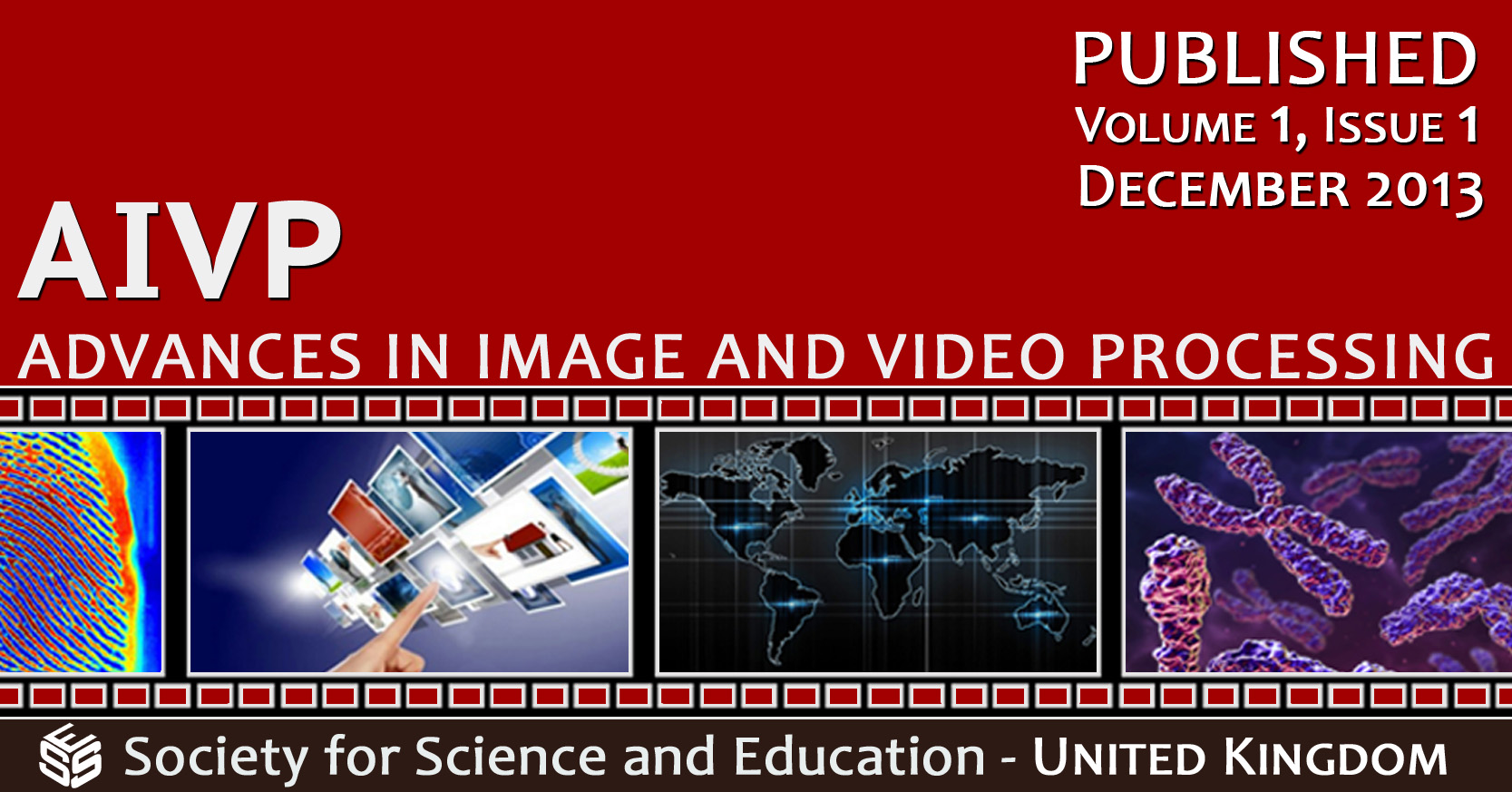 Advances in Image and Video Procesing