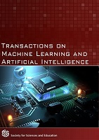 View Vol. 9 No. 5 (2021): Transactions on Machine Learning and Artificial Intelligence